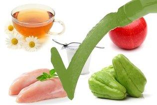 O que comer na síndrome do intestino irritável