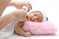 Manter o bebê agasalhado