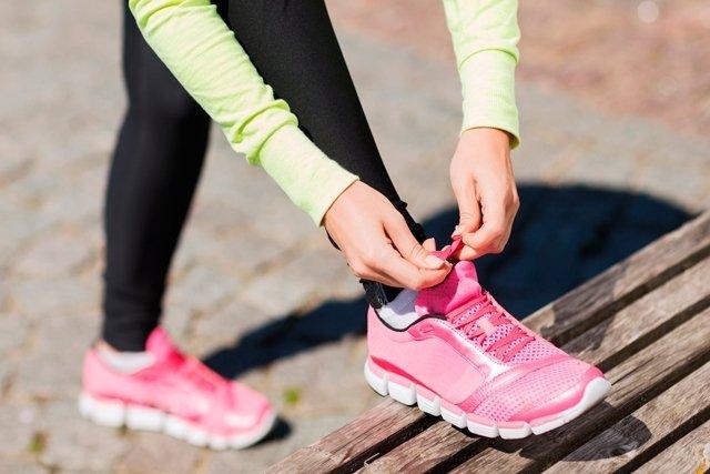 Praticar atividade física