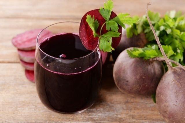 7 Alimentos para desintoxicar o fígado