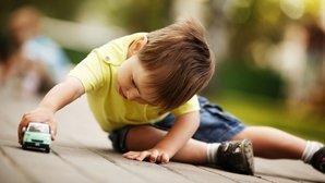 Autismo leve (en niños): síntomas y qué hacer