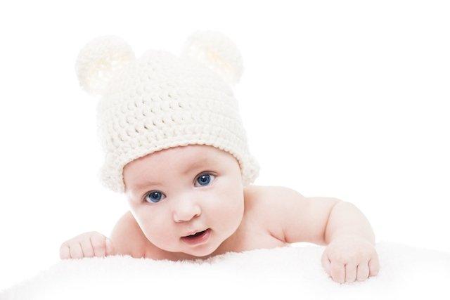 Cu nto debe pesar un beb de 3 meses - Con cuantos meses se sienta un bebe ...
