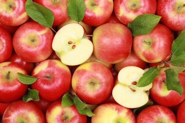 5 receitas de Suco de maçã Detox