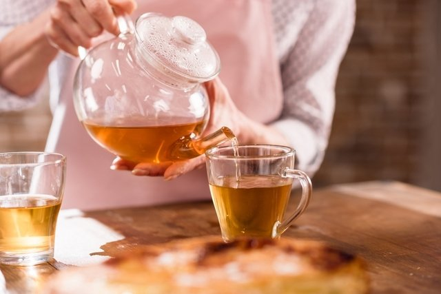 Chá de sene para emagrecer: é seguro?