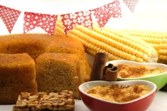 O que comer na festa junina para não engordar