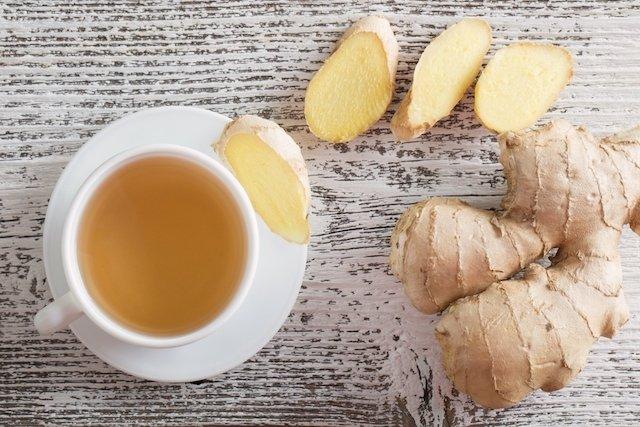 Como emagrecer tomando chá