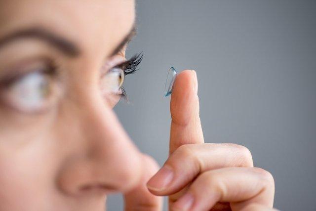 6 principais causas de coceira nos olhos