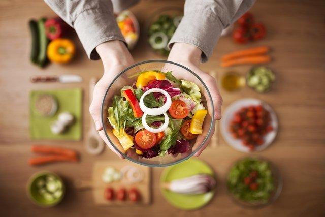 ejemplo menu dieta disociada