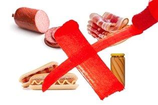 Carnes processadas aumentam o risco de câncer