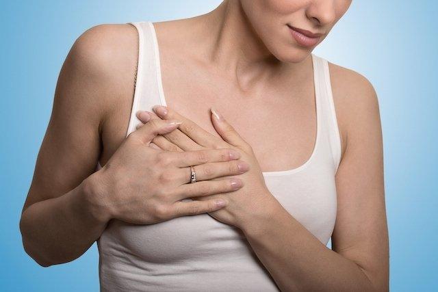 Sintomas e Tratamento da Mastite