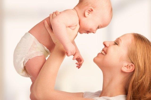 Como ajudar a desenvolver a memória do bebê
