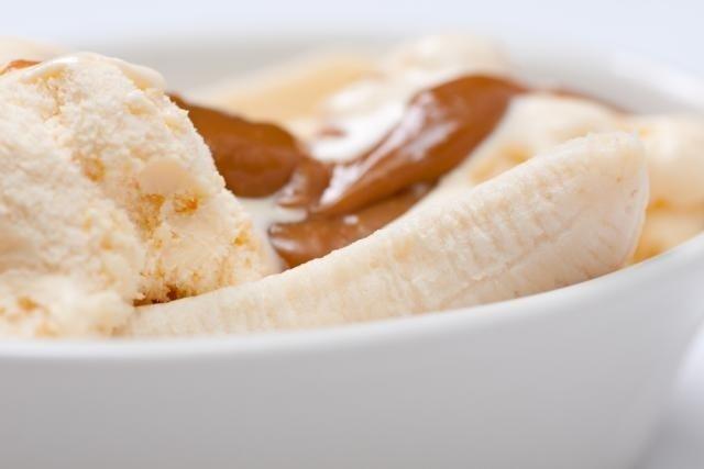 5 receitas com banana com menos de 200 calorias