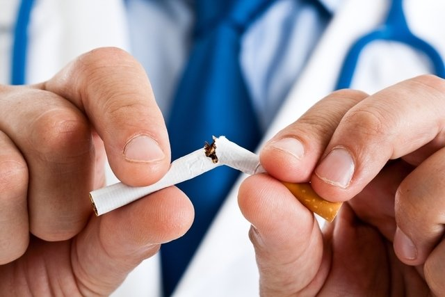 fumar puede causar diabetes