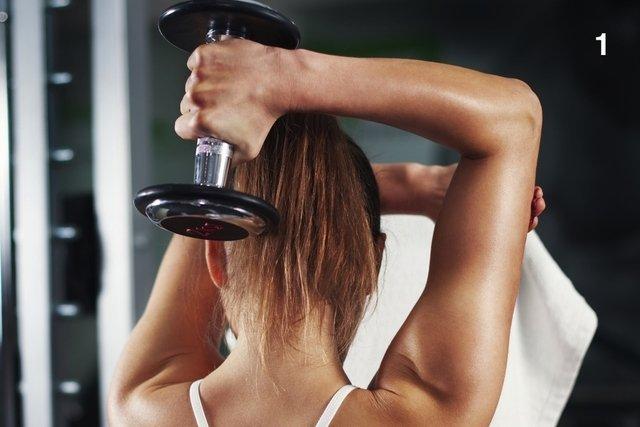 Como perder gordura e ganhar músculo ao mesmo tempo
