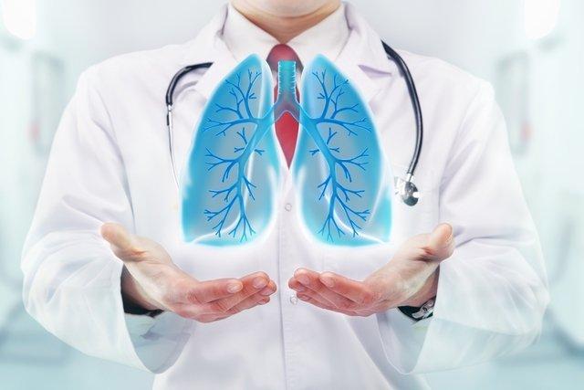 O que é Alcalose respiratória e quais as causas
