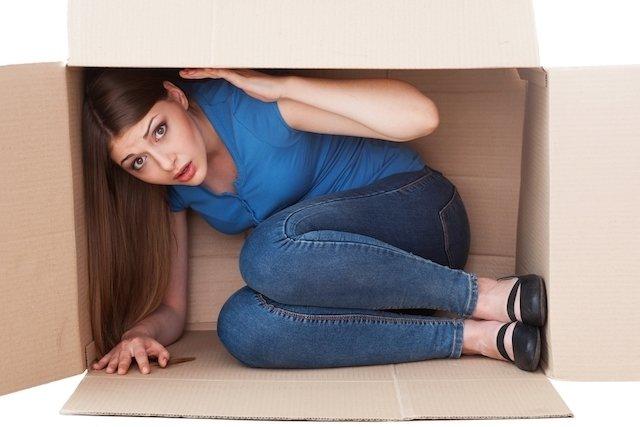 Claustrofobia: o que é, sintomas e tratamento