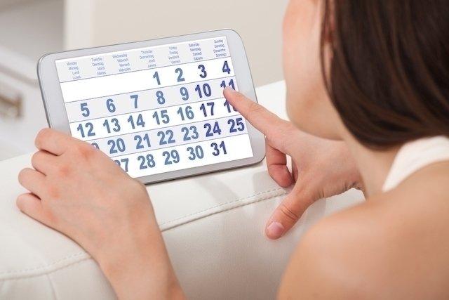 Como parar a menstruação: 6 formas possíveis