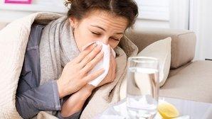 7 principais sintomas de gripe