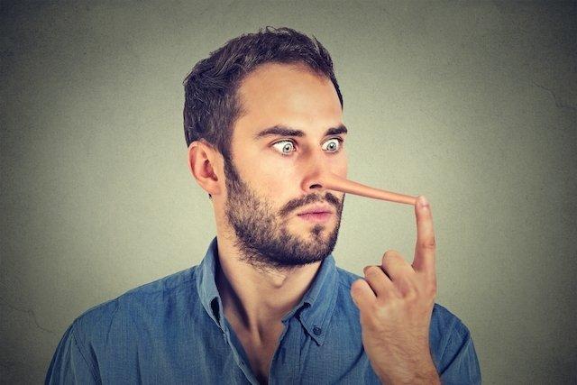 Mitomania - A doença que faz a pessoa mentir o tempo todo
