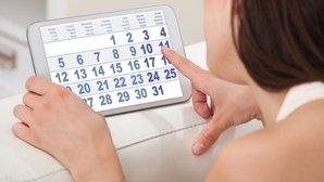 6 sinais que podem indicar o período fértil