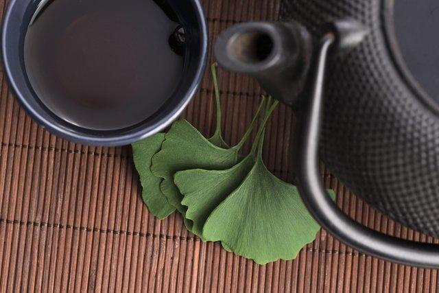 7 benefícios do Ginkgo biloba e Como tomar