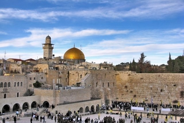 Como identificar a Síndrome de Jerusalém