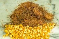 Cabelo de milho