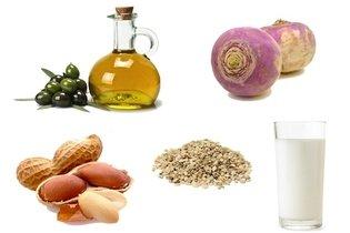 O que comer para combater os Sintomas da Menopausa