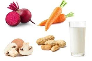 Outros alimentos ricos em Glicina