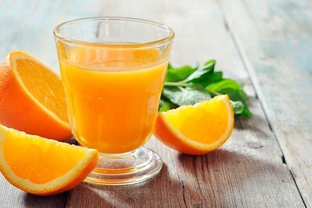 5 benefícios da laranja para a saúde