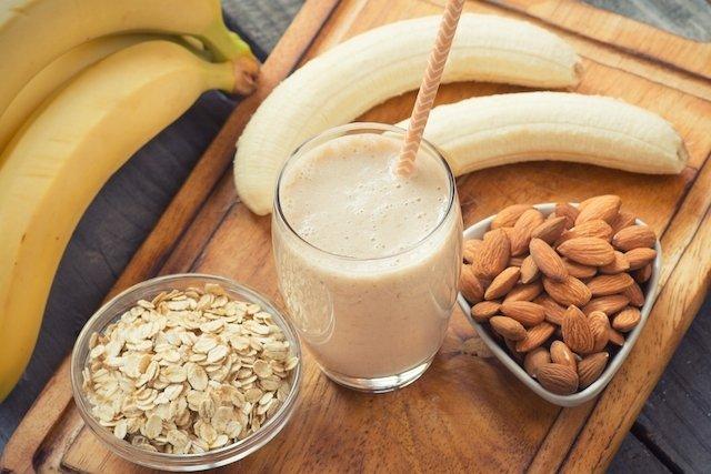 Cómo Preparar Un Batido De Proteína Casero Tua Saúde