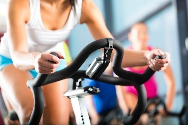 10 Ejercicios para bajar de peso