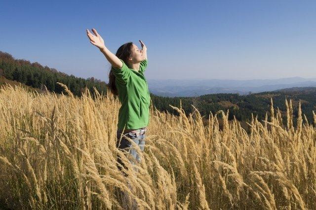 7 formas naturais de liberar endorfina