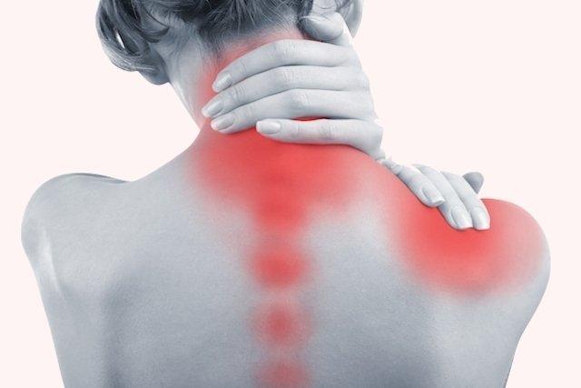 douleur au cou 2