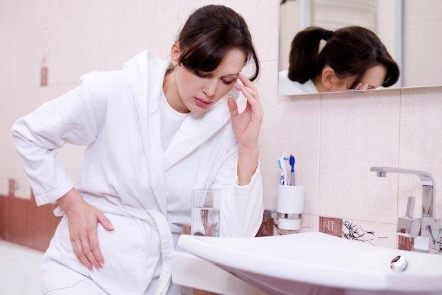 Infección urinaria: Tratamiento con medicamentos de farmacia y naturales