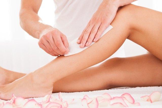 paso a paso para depilarse la zona íntima en casa - tua saúde