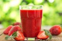 3 Sucos de frutas para combater a artrite reumatóide
