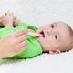 How to treat a sore throat in babies