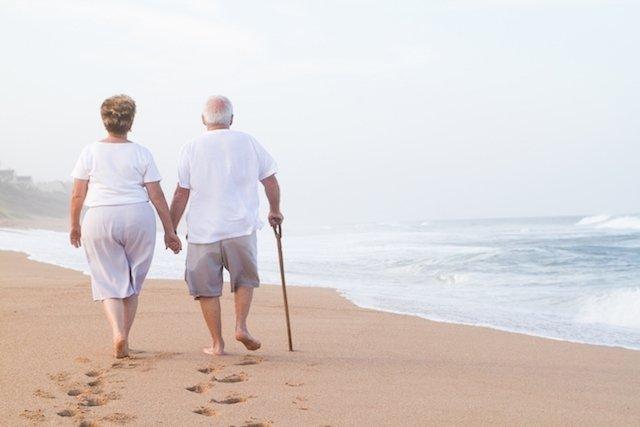 6 passos para a prevenção de quedas em idosos