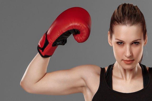 Muay Thai Emagrece e Define o corpo