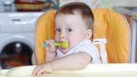 Cómo debe ser la alimentación del bebé (0 a 12 meses de edad)