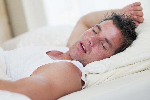 6 coisas estranhas que podem acontecer durante o sono