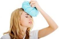Tratamento para dor de cabeça
