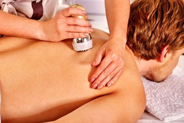 O que é Eletroterapia e para que serve