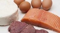 Qué comer en la Dieta hiperproteica