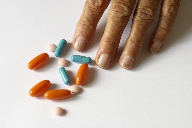 ibuprofeno para prostata inflamada