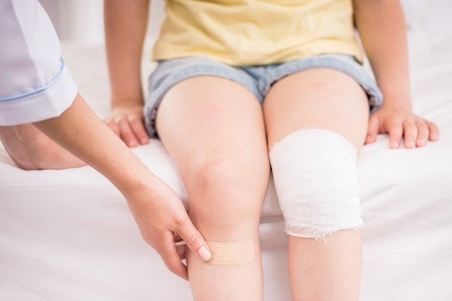 O que fazer para aliviar a dor no pós operatório
