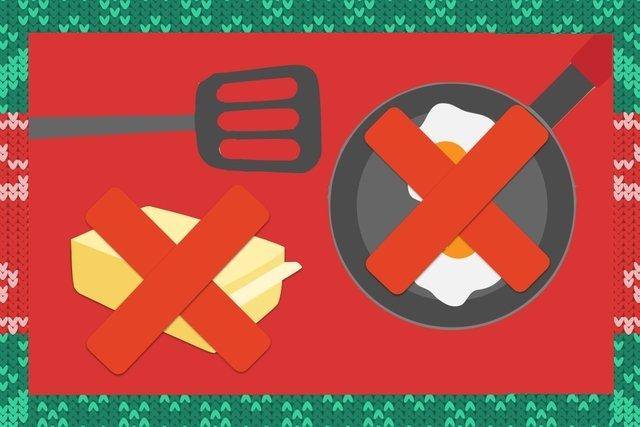 10 dicas para não engordar no Natal