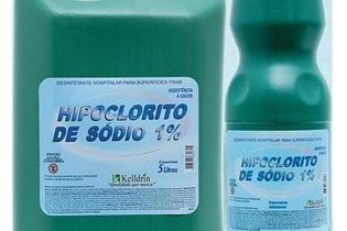 Hipoclorito de sódio: o que é, para que serve e como usar
