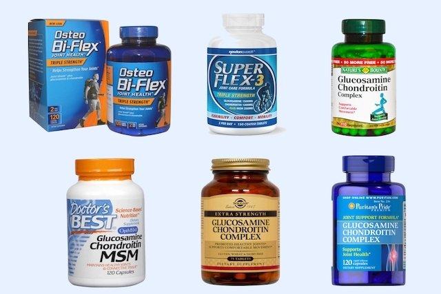 Glucosamina + Condroitina - Para que serve e Como tomar